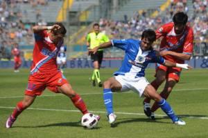 Brescia Calcio v Catania Calcio - Serie A