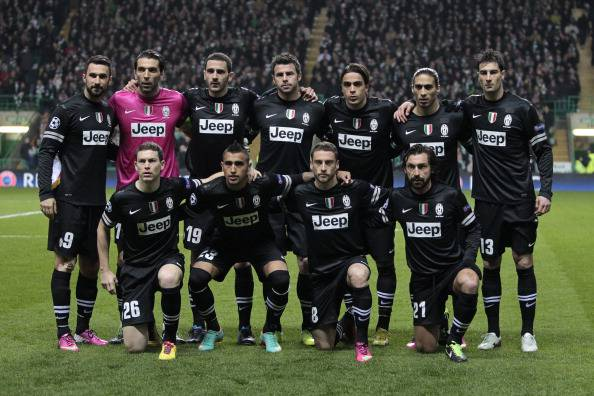 Juventus Under 23 Pirlo e Matri