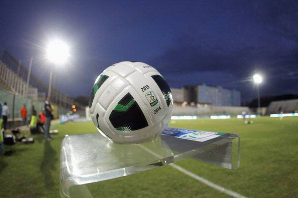 Serie B (Getty images)