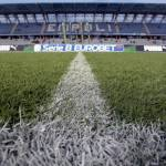 Serie B Eurobet (getty images)