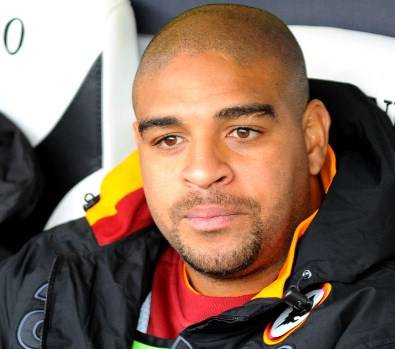 Adriano (getty images)