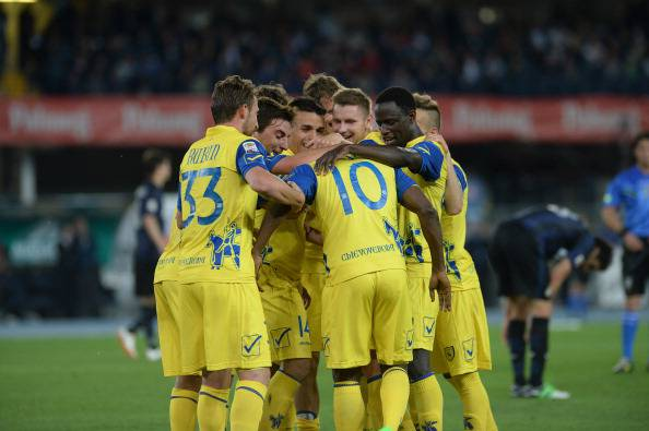 Chievo Verona (getty images)