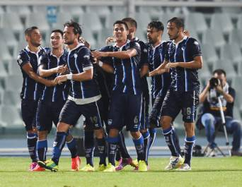 Pescara (Getty Images)