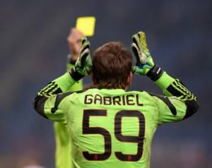 Gabriel (getty images)