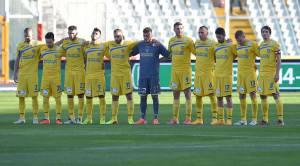 Pescara Calcio v Frosinone - Serie B