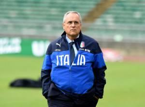 Claudio Lotito (getty images)