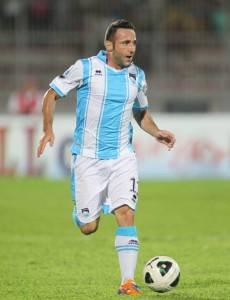 Trapani Calcio v Pescara Calcio - serie B