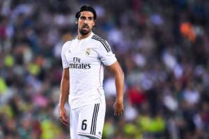 Sami Khedira - Getty Images