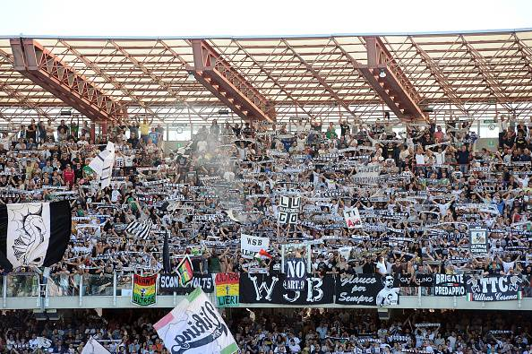 Cesena (Photo by Mario Carlini / Iguana Press/Getty Images)