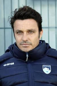 Massimo Oddo (Photo by Gabriele Maltinti - Inter/Getty Images)