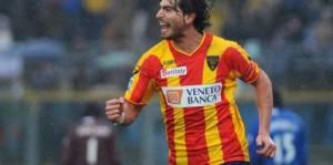 Gianni Munari ai tempi di Lecce - Getty Images