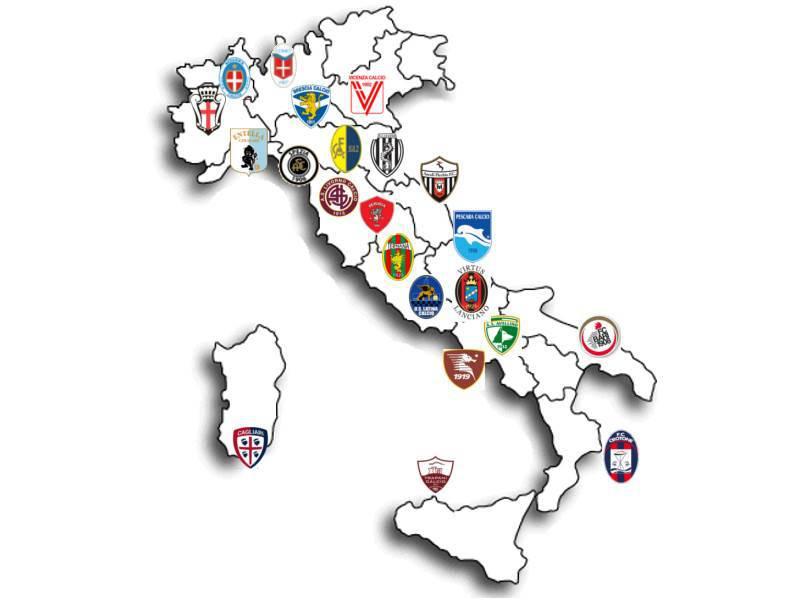 Serie B Le Probabili Formazioni Del Sesto Turno Seriebnews Com