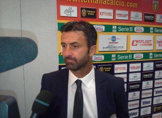 Christian Panucci, Livorno, Spinelli
