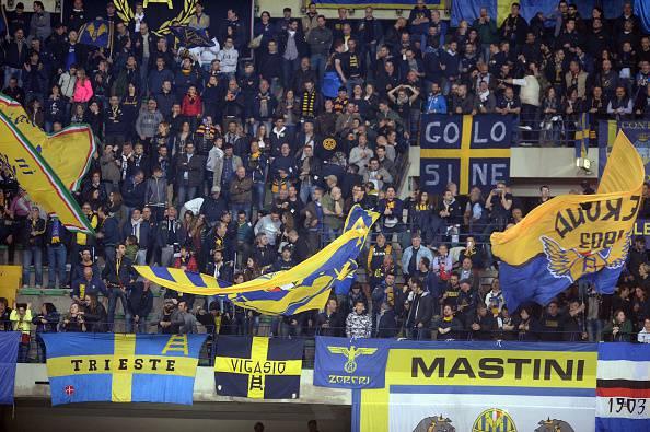 Hellas Verona  ©Getty Images