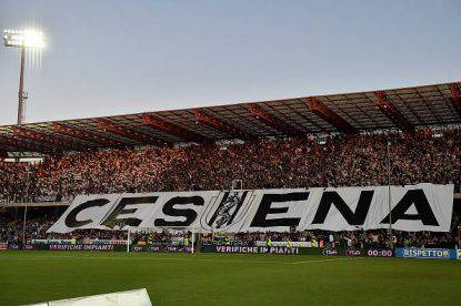 Cesena ©Getty Images
