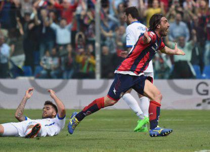 Usura a Cosenza, arrestato calciatore Francesco Modesto