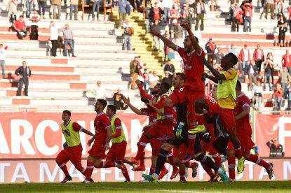 Perugia (Getty Images)