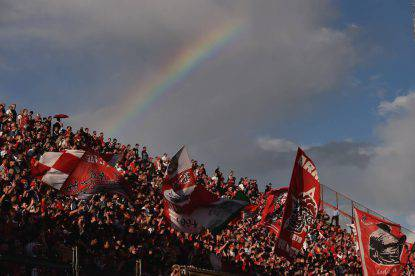 Perugia(Getty Images)