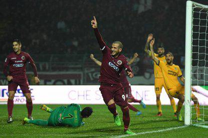 Litteri Cittadella (Getty Images)
