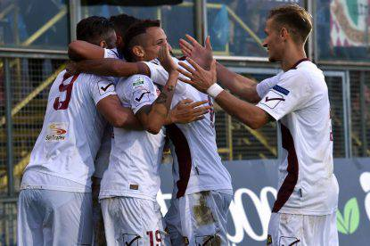 Salernitana (Getty Images)