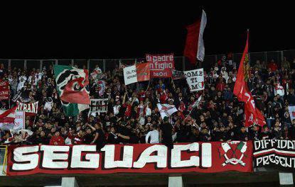 SERIE BFc Bari, arriva Fabio Grosso