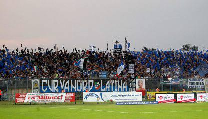 Serie B, 5 punti di penalizzazione al Latina: pontini retrocessi