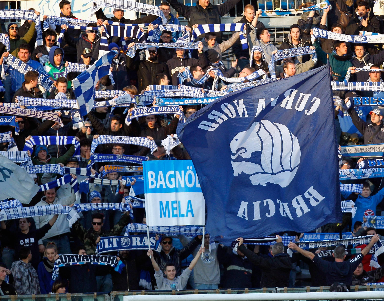Brescia Alfredo Donnarumma