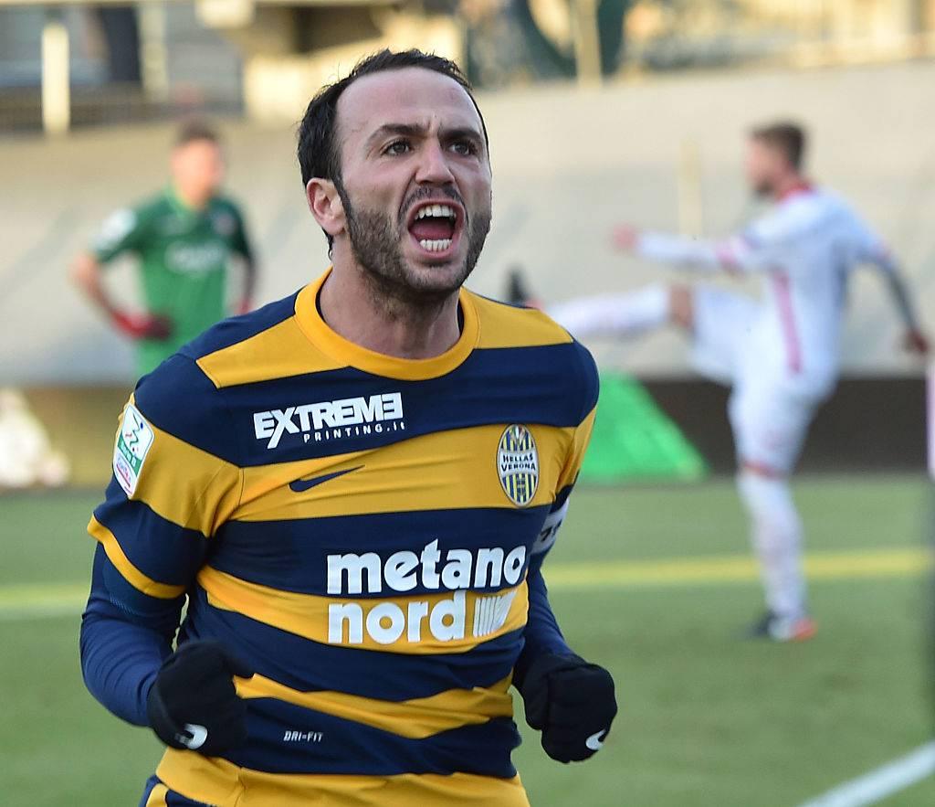 Verona in serie A, Fabio Pecchia:
