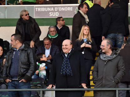 Avellino Calcio: arrivata la penalizzazione e l'assoluzione del presidente Walter Taccone