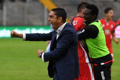 Spalletti Inter, Martusciello possibile vice