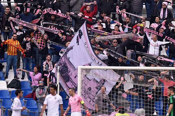 Palermo, cessione a un passo: a Baccaglini il 75% delle quote