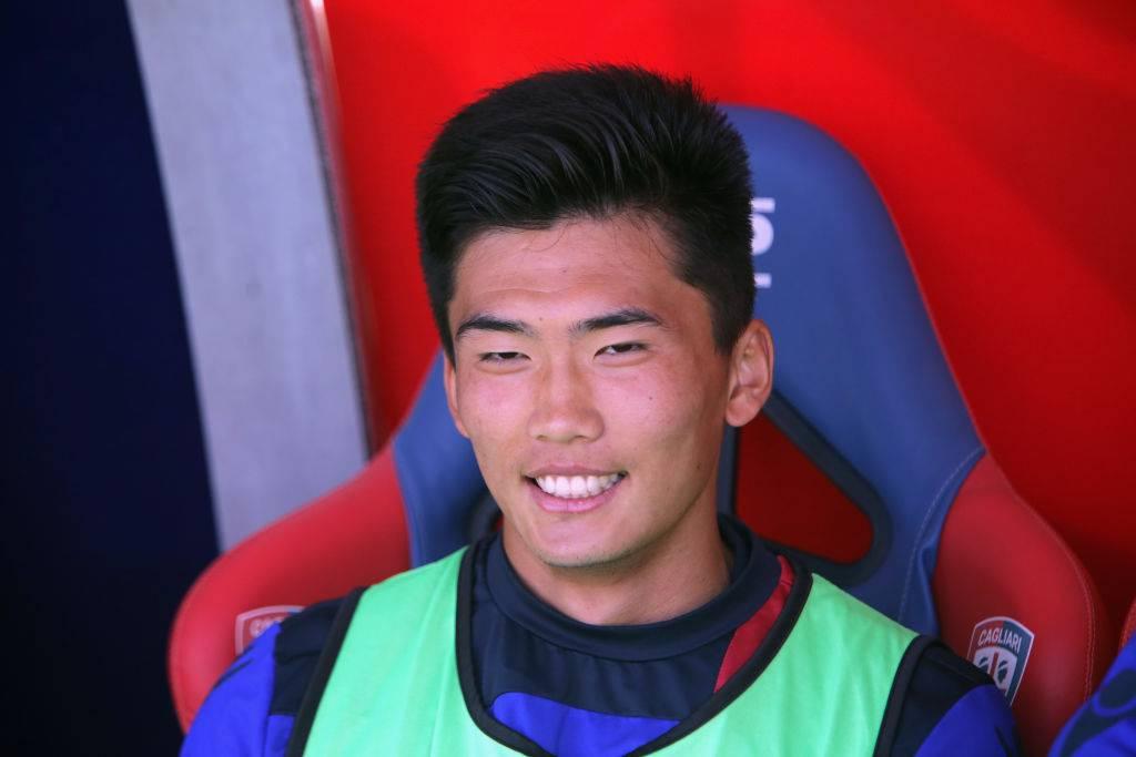 Kwang Song Han