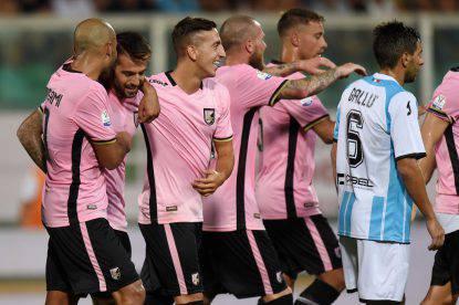 Palermo-Pro Vercelli: probabili formazioni, cronaca e risultato in diretta