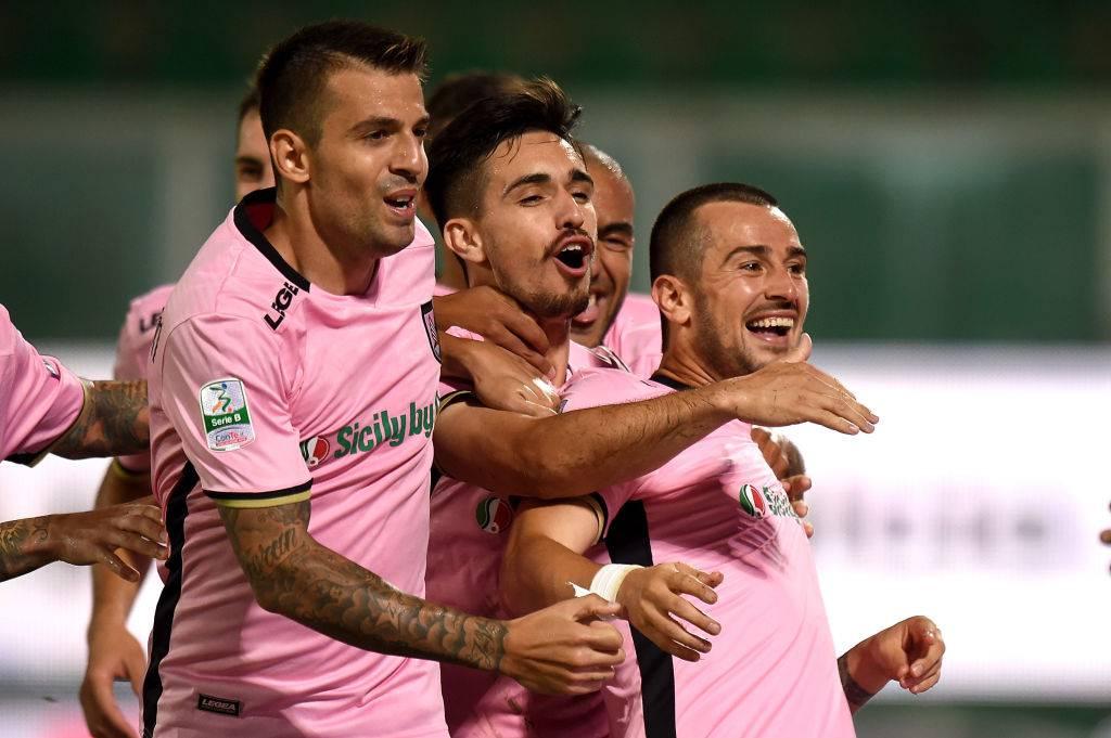 Serie B, Palermo-Cittadella 0-3: ko a sorpresa per i rosanero