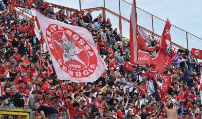 UFFICIALE: Perugia, dopo Giunti il nuovo allenatore è Roberto Breda