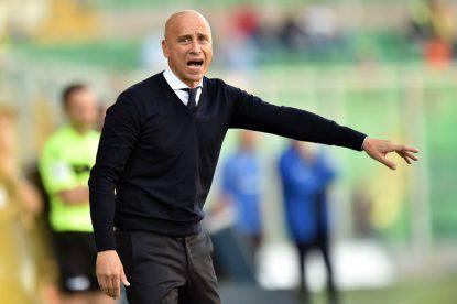 Crotone-Brescia anticipo Serie B sesta giornata Corini Stroppa