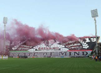 Salernitana Serie B