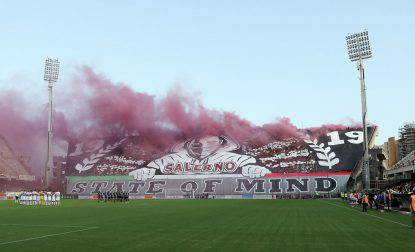 Salernitana Serie B