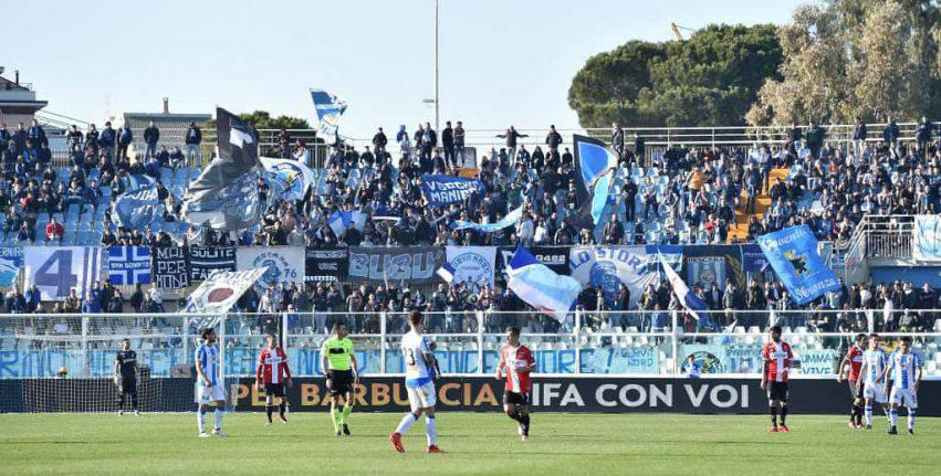 Calendario Partite Pescara.Serie B Tredicesima Giornata Orari Calendario Diretta Tv