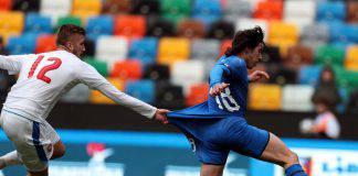 Serie B, da Tonali a Nestorovksi: tanti i calciatori convocati in Nazionale