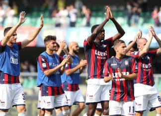 Serie B Crotone