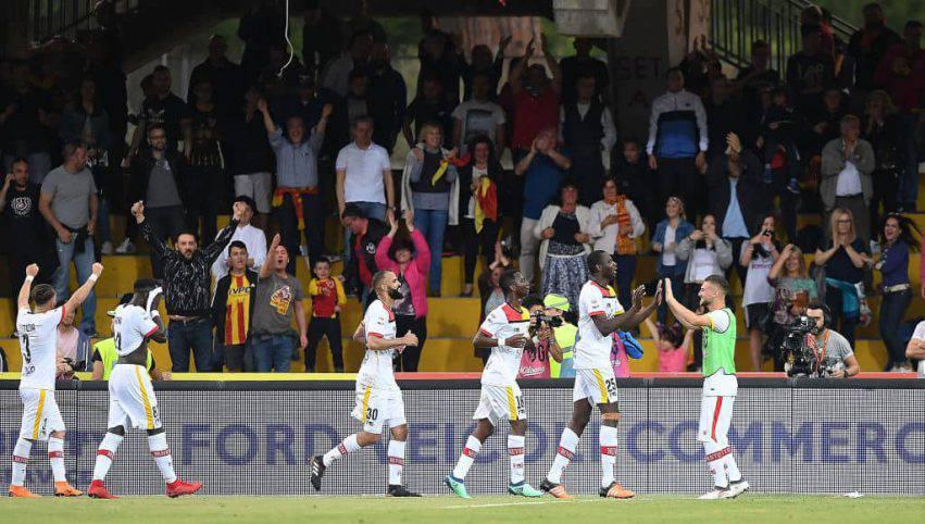 Calendario Serie A Ottava Giornata.Serie B L Ottava Giornata Apre Spezia Pescara Chiude