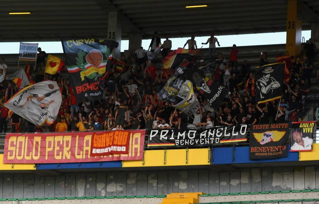 Calciomercato Benevento, Montipò va a Verona