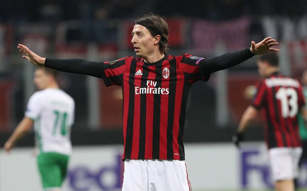 Calciomercato Verona Montolivo Milan Bianda Roma Milinkovic-Savic Torino