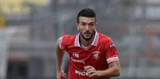 Calciomercato Cosenza, interesse per Bianco: trattativa difficile