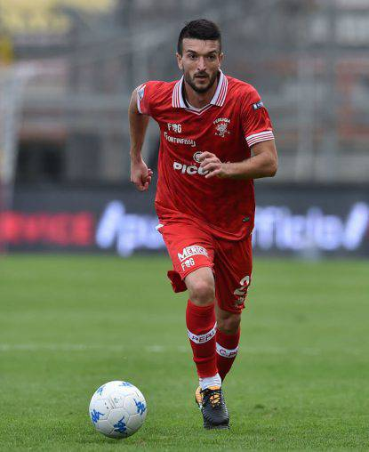 Calciomercato Perugia esclusivo rinnovo contratto Raffaele Bianco 2020