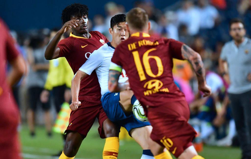 Calciomercato Roma Bianda Serie B