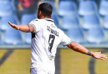 Calciomercato Lecce Ceravolo gennaio Mancosu Cagliari Parma rinnovo contratto Cosenza