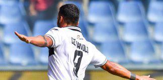 Calciomercato Brescia Ceravolo Parma Cellino