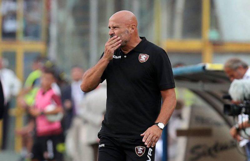Calciomercato Salernitana Colantuono Lotito Lazio Volpicelli